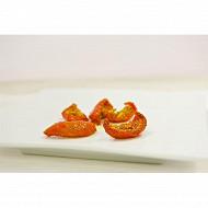 Tomates confites à la provençale