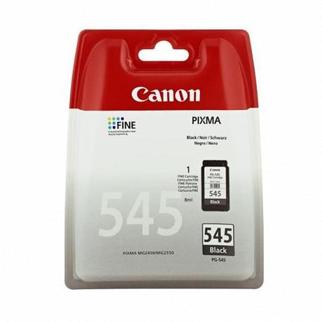 Canon PG-545 Noir 180 pages