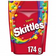 Skittles bonbons fruits 174g