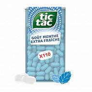 Tic tac menthe extra fraiche t110