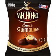 Michoko guimauve noir 150g
