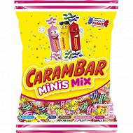 Carambar minis mix 220g