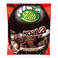 Lutti koala noir 185g