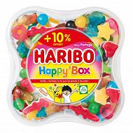 Haribo happy box mega boîte 850g
