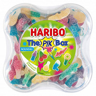 Haribo the pik box 550g