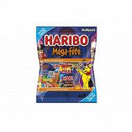 Haribo mega fête surprise halloween sachet 800g