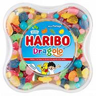 Haribo dragolo boite 750g