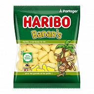 Haribo banan's sachet 300g