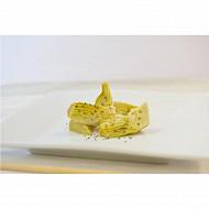 Coeurs d'artichauts marines au basilic 200g