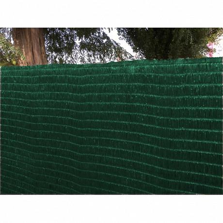 Paillon Synthétique Vert 1.50x3m