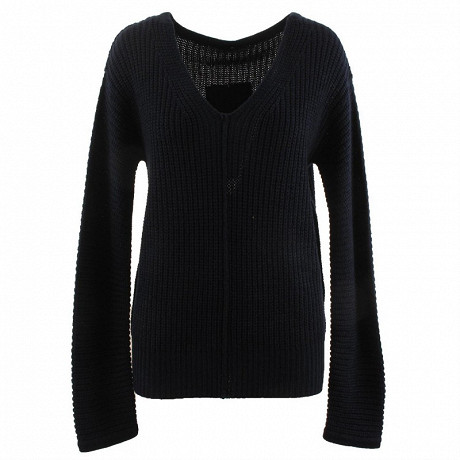Pull manches longues femme MARINE T50\52