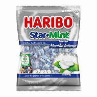 Haribo starmint sachet 200g