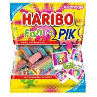 Haribo fan of pik 200g