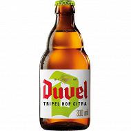 Duvel tripel hop 33cl 9.5%vol