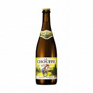 La chouffe bière de spécialité belge 75 cl 8% Vol.