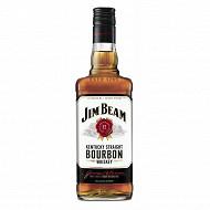 Jim beam white 1L 40%vol