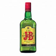J&B rare whisky 1,5 L  40% Vol.