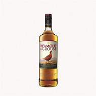 The famous grouse scotch whisky 1L 40%vol