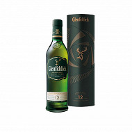 Glenfiddich spécial réserve 12ans 70cl 40% vol etui