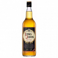 Long John whisky spécial réserve 1L 40%vol