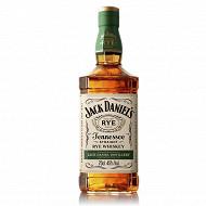 Jack Daniel's rye 70cl 45%vol