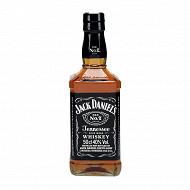 Jack Daniel's 50 cl 40% Vol.