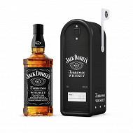 Coffret mailbox 2020 Jack Daniel's old n°7 70cl 40%vol