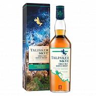 Talisker skye whisky 70cl 45.8%vol + etui