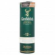 Glenfiddich spécial réserve 12 ans 70cl 40% vol