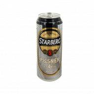 Starberg bière boite 4%Vol. 50cl