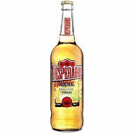 Desperados original bière aromatisée téquila 65cl 5.9%vol