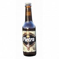 Bière Pietra 33 cl 6% Vol.