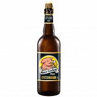 Rince cochon bière bouteille 75cl Vol.8.5%