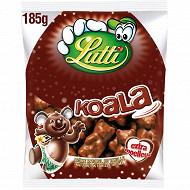 Lutti koala lait 185g