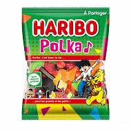 Haribo polka 300g