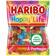 Haribo happy life sachet 275g