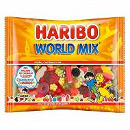 Haribo world mix sachet 500g