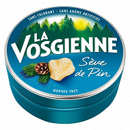 La Vosgienne sève de pin boite de 125g