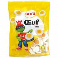 Cora kido oeuf sachet 250g