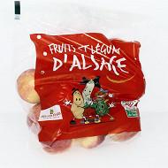 Pomme Gala sachet 2kg
