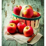 Pomme pink lady le colis de 2kg