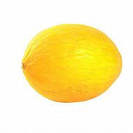 Melon jaune la pièce