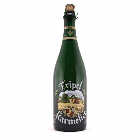 Triple karmeliet 75cl 8.4%vol
