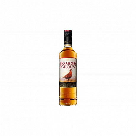 The Famous Grouse whisky 70cl 40%vol