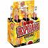 Desperados original bière aromatisée téquila 6x33cl 5.9%vol