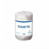 """Couette 140x200 """"microfibre 1er prix"""""""