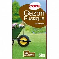 Cora gazon rustique 5kg