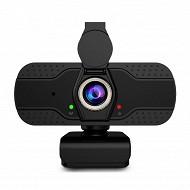 Urban factory Webcam autofocus usb full hd 1080p 2m pixels WHD20UF