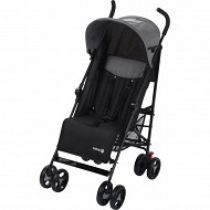 Poussette Canne multipositions Rainbow Black Chic Safety 1st