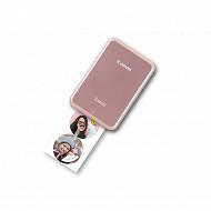 Canon Imprimante mini photo ZOEMINI ROSE DOREE